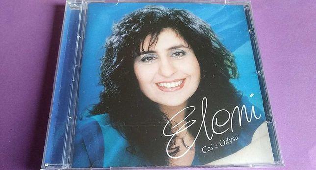 Eleni – Coś z Odysa - UNIKAT CD NOWA folia 2001 rok