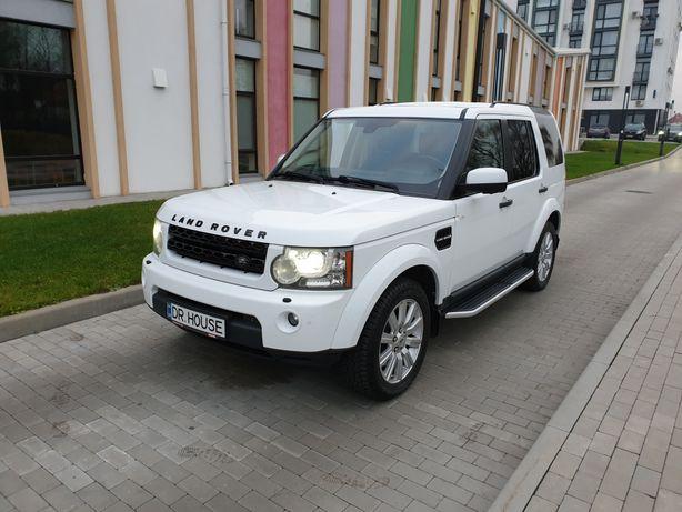 Land Rover SDV6 HSE FULL