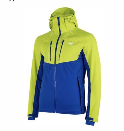 Куртка лыжная 4F  (mens' ) . Style#D4Z18-45