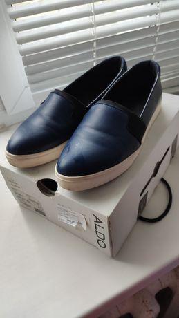 Женские слипоны( туфли) Aldo