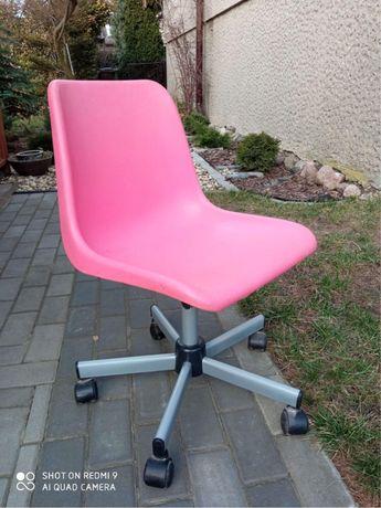 Obrotowe krzesło ikea