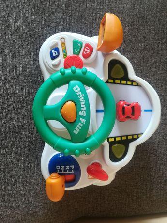 Zabawka kierownica