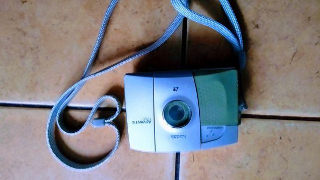 Kodak Advantix T700 aparat