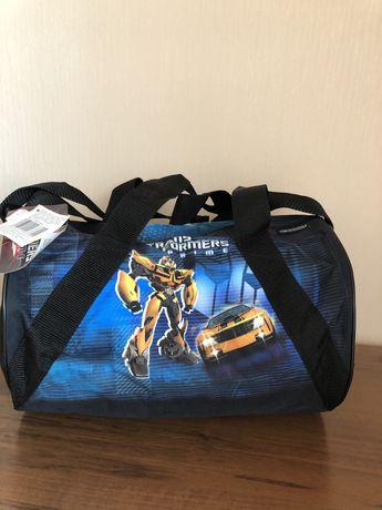 Herlitz сумка для спортивной формы- спортивная сумка