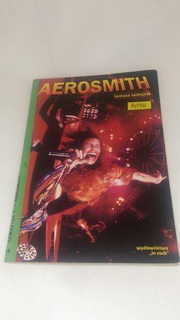 Aerosmith. Tomasz Szmajter