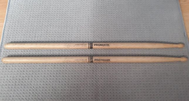 Pałki do perkusji PRO MARK Signature Neil Peart Oak (PW747W)