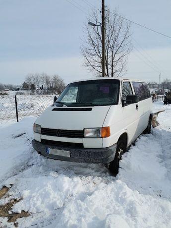 Vw Transporter t4 1.9 TD 1992 r