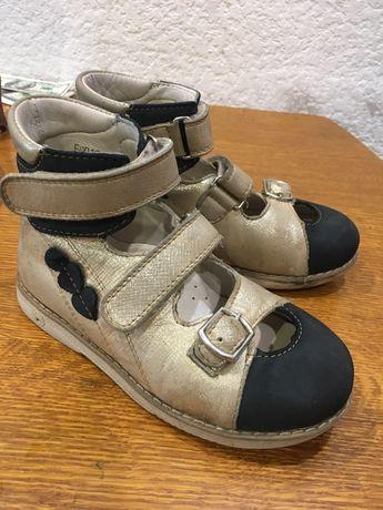 Ортопедические туфли 29 р