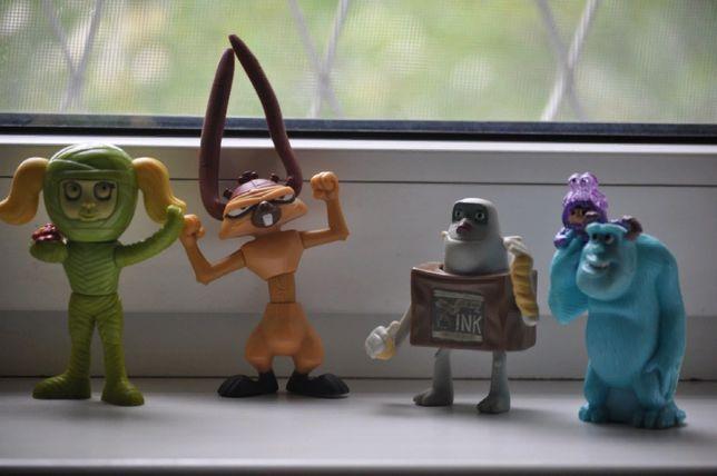 Фигурки игрушки Disney