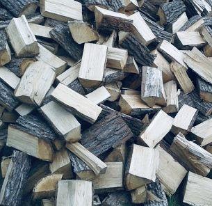 Drewno opałowe i kominkowe DĘBINA. Transport gratis!!!