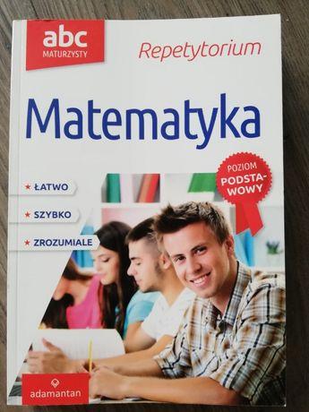 Abc maturzysty repetytorium matematyka