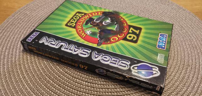 Sega Worldwide 97 Sega Saturn