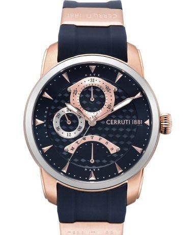 Мужские/унисекс наручные часы французского бренда Cerruti 1881