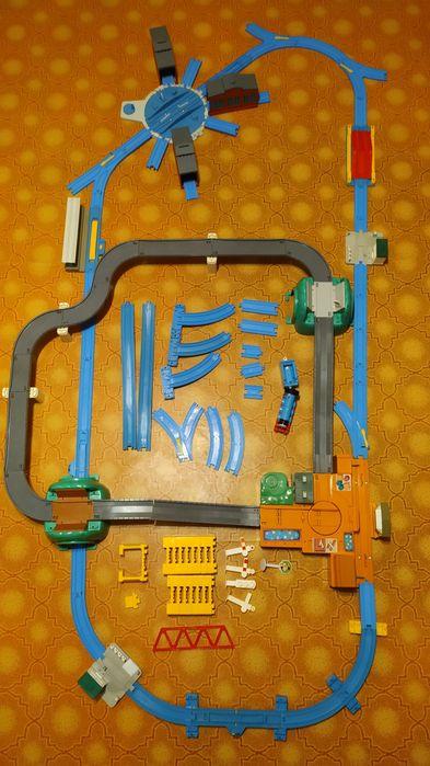 Железная дорога Tomy Энергодар - изображение 1