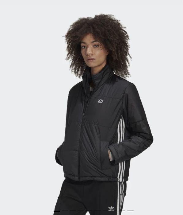 Куртка паффер Adidas XL Житомир - изображение 1