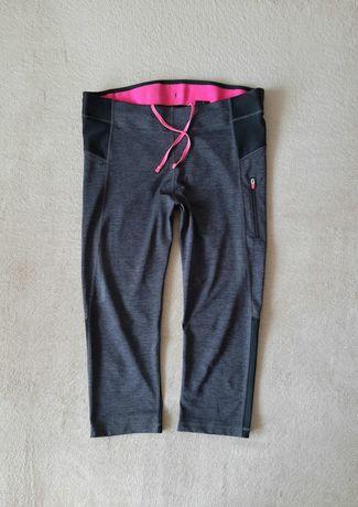 dresy legginsy H&M SPORT roz. M gym fitness running