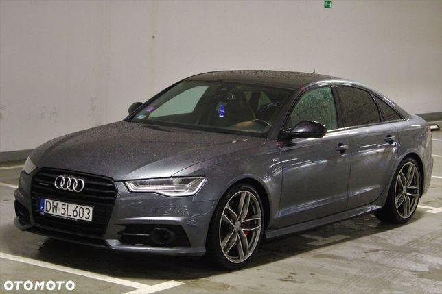 Audi A6 AUDI A6 C7 3.0TDI Competition Gwarancja Pierwszy Właściciel