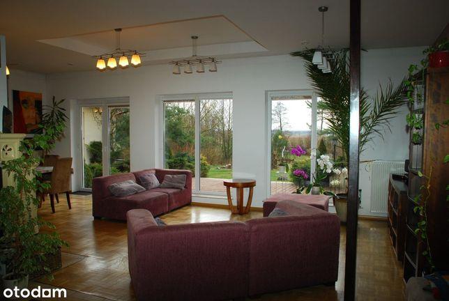 Dom wolnostojący o pow. 225 m2, ok. Lutomierska