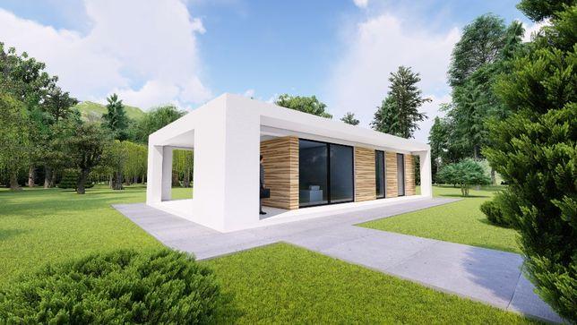 Готовый проект дома 3000 грн