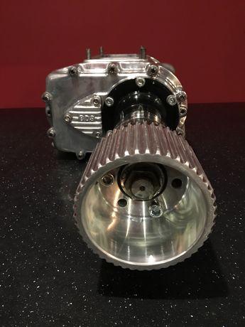 Kompressor supercharger bds blower mustang maska cowl hood drift v8 v6