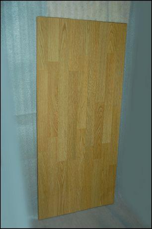 Panele podłogowe - jasny dąb - 35mkw. - 12zł/mkw.