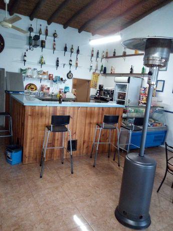 Permuta/Café Tradicional Alentejano/habitação
