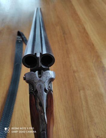 Мисливська Рушниця иж-54