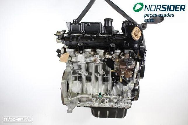 Motor Peugeot 207 06-09