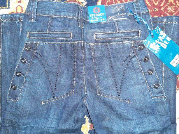 Продам джинсы ПОДРОСТОК