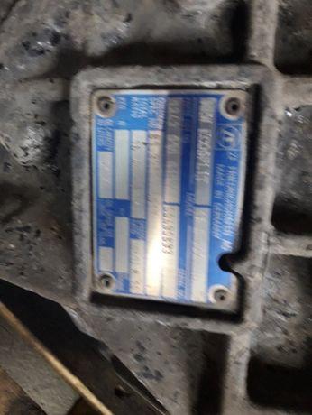 Skrzynia Biegów ZF16S2221TD