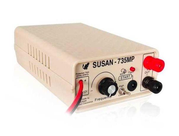 Ultradźwiękowy falownik, SUSAN 735MP
