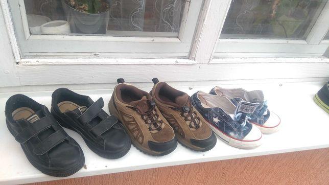 Взуття по 100грн р.30