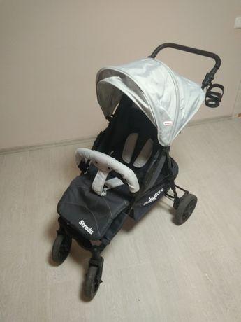 Детская коляска прогулочная BABYCARE Strada CRL-7305