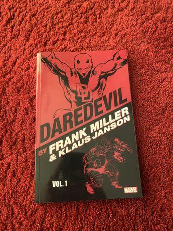 Комікс Daredevil by Frank Miller