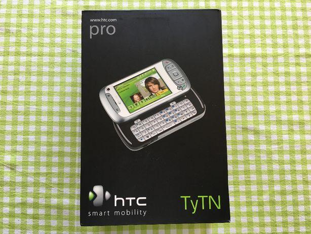 HTC TYTN - Telemóvel para colecionador