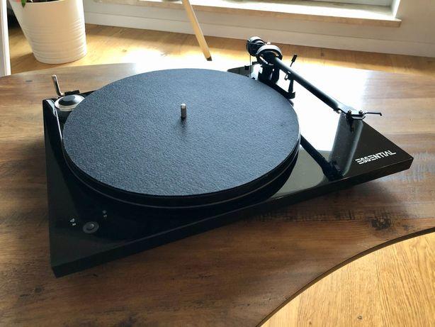 Gramofon Pro-Ject Essential III Recordmaster