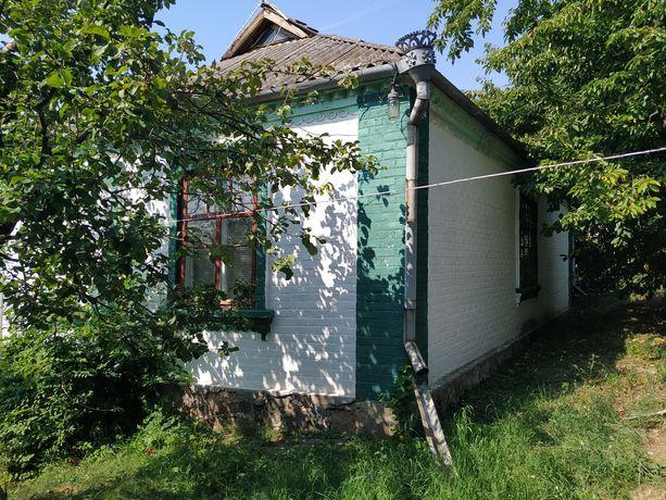 Продам дом в с.Синюха Ольшанского р-н Кировоградской обл.