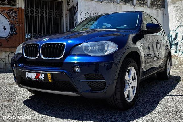 BMW X5 30 d xDrive
