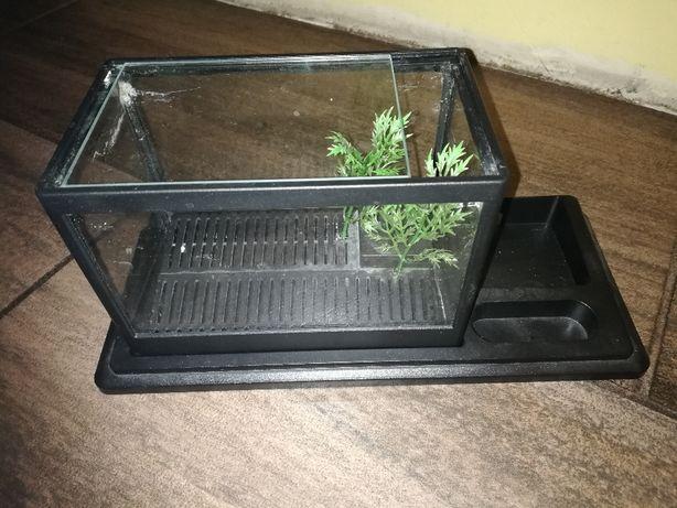 Akwarium 1L na biurkowe