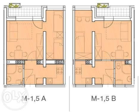 WYNAJEM mieszkania 30m2 ul. Batalionów Chłopskich STARACHOWICE