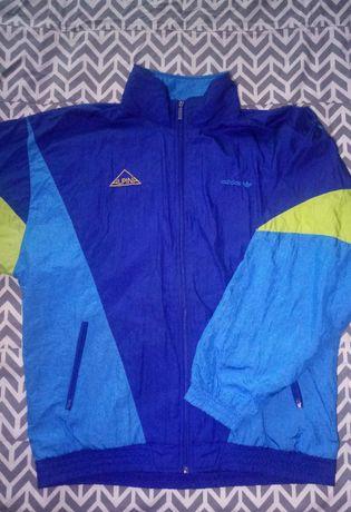 Винтажный спортивный костюм Adidas Alpina. Puma, Nike