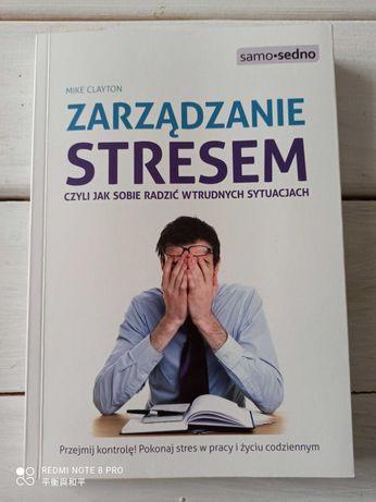 Książka Zarządzanie Stresem