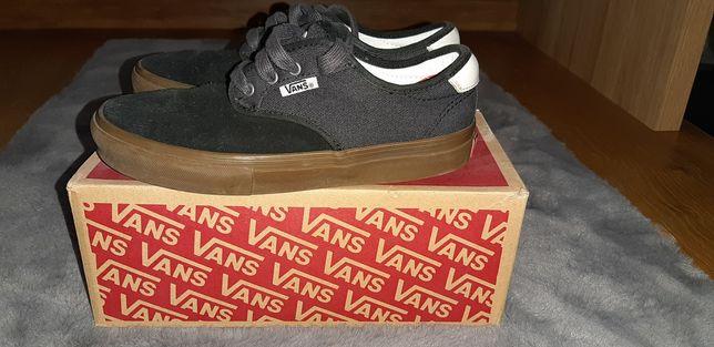Trampki VANS Skateboard Shoe PRO