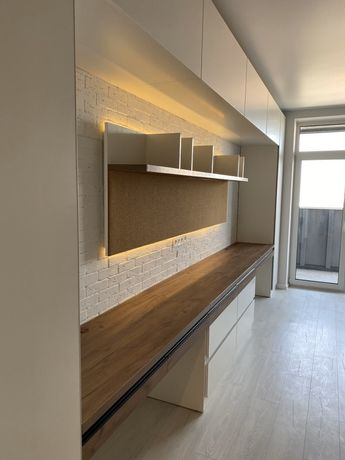 Аренда однокомнатной квартиры в жилом комплексе S1, ПЕРВАЯ СДАЧА!