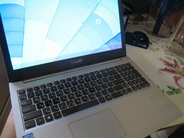 ASUS Zenbook15 iPS, Core i7 GeForce GT 650M-2GB