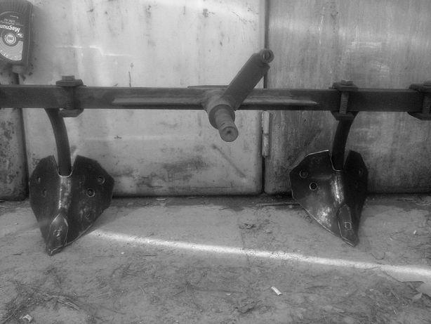 Окучники обгортачи карбюратор Т012 фреза генераторАГБ компресорГАЗ66