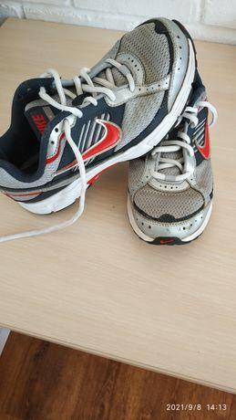 Кроссовки Nike мальчик