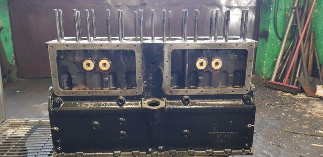 Blok silnika SW400 (kombajn, ładowarka)