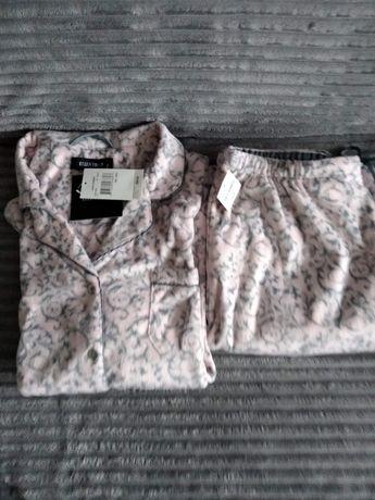 Oryginalna piżama Ellen Tracy z USA rozm. 2 XL (44)