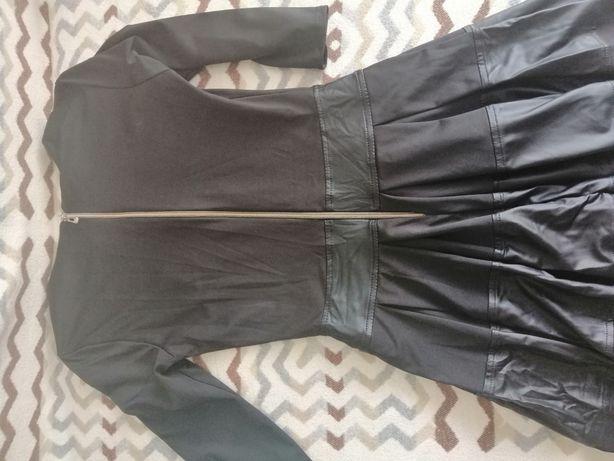 Чёрное платье класика